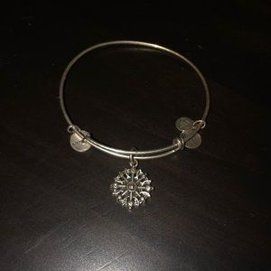 Alex & Ani compass